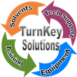 turn-key logo