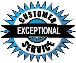 customer service seal